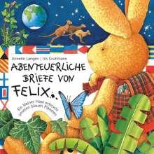 Felix - Abenteuerliche Briefe von Felix, CD