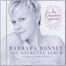 Barbara Bonney - The Operetta Album, CD