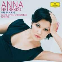 Anna Netrebko - Opera Arias, CD