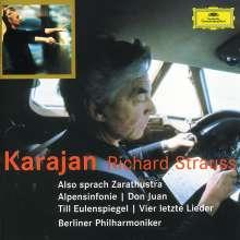"Karajan ""The Collection"" - Strauss, 2 CDs"