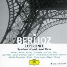 Hector Berlioz (1803-1869): The Berlioz-Experience, 10 CDs