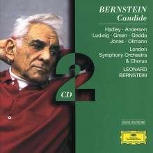 Leonard Bernstein (1918-1990): Candide, 2 CDs