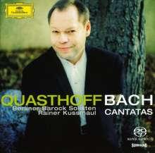 Thomas Quasthoff - Bach Cantatas, SACD