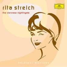 Rita Streich - The Viennese Nightingale, 8 CDs