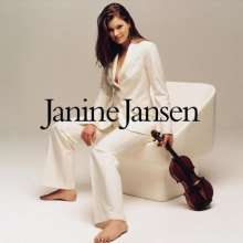 Janine Jansen - Violin Favorites, CD