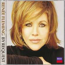 Renee Fleming - By Request, CD