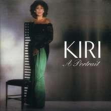 Kiri te Kanawa - A Portrait, 2 CDs
