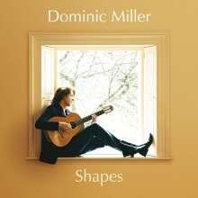 Dominic Miller - Shapes, CD