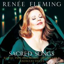 Renee Fleming - Sacred Songs, CD
