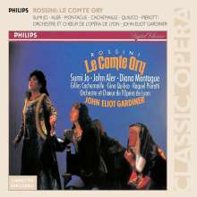 Gioacchino Rossini (1792-1868): Le Comte Ory, 2 CDs