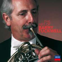 The Art of Barry Tuckwell, 2 CDs