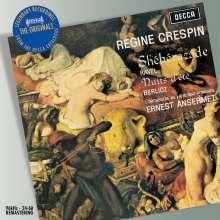 Regine Crespin singt französische Lieder, CD