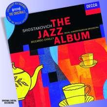 Dmitri Schostakowitsch (1906-1975): Klavierkonzert Nr.1 für Klavier & Trompete, CD