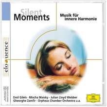 Silent Moments - Musik für innere Harmonie, CD