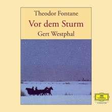 Fontane,Theodor:Vor dem Sturm, 23 CDs