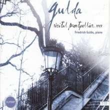 Friedrich Gulda - Recital Montpellier 1993, 2 CDs