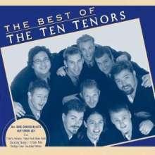 The Ten Tenors: The Best Of The Ten Tenors, CD