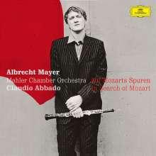 Albrecht Mayer - Auf Mozarts Spuren, CD