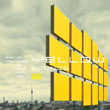 Yellow Lounge - The Classical Mix Album (DGG) III, CD