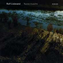 Rolf Lislevand - Nuove Musiche, CD
