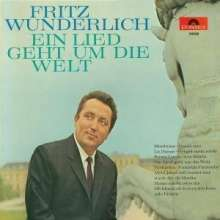 Fritz Wunderlich - Ein Lied geht um die Welt, CD