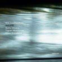 Kim Kashkashian - Neharot, CD