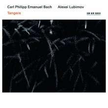 Carl Philipp Emanuel Bach (1714-1788): Klavierwerke, CD