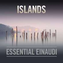 Ludovico Einaudi (geb. 1955): Islands - Essential Einaudi, CD
