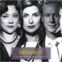 Latitude 37, CD