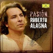 Roberto Alanga - Pasion, CD