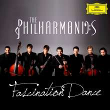 The Philharmonics - Fascination Dance, CD