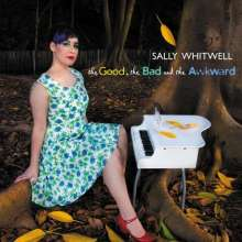Sally Whitwell - The Good, the Bad and the Awkward, CD