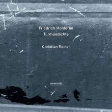 Friedrich Hölderlin: Turmgedichte, CD