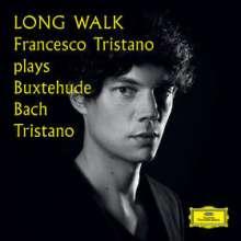 Francesco Tristano - Longwalk, 2 LPs