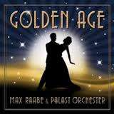 Max Raabe: Golden Age, CD