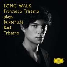 Francesco Tristano - Longwalk, CD
