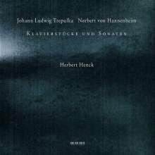 Herbert Henck,Klavier, CD