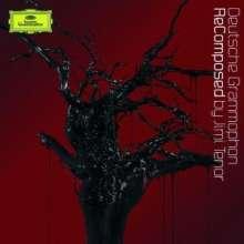 Jimi Tenor: ReComposed, CD