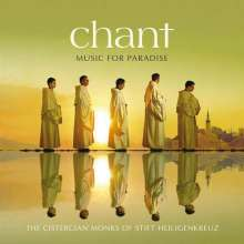 Chant - Music for Paradise, CD