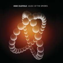 Mike Oldfield (geb. 1953): Music of the Spheres (2CD Limited Edition), 2 CDs