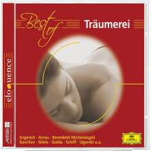 Best of Träumerei, CD