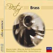 Best of Brass, CD