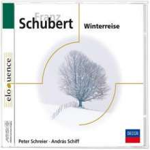 Franz Schubert (1797-1828): Winterreise D,911, CD