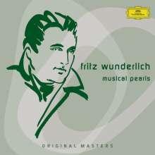 Fritz Wunderlich - The Art of, 7 CDs