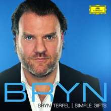 Bryn Terfel - Simple Gifts, CD