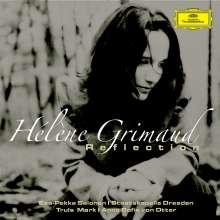 Helene Grimaud - Reflection, CD