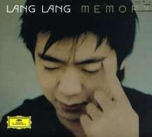 Lang Lang - Memory (Limited Edition), CD