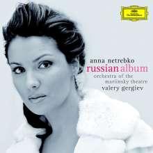 Anna Netrebko - Russian Album, CD