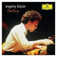 Yevgeny Kissin - Fantasy, 2 CDs