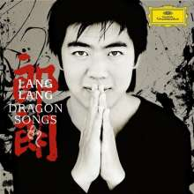 Lang Lang - Dragon Songs, CD